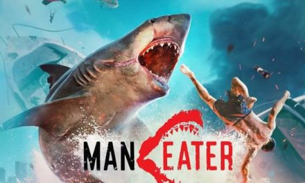 Maneater ya disponible para PS4, Xbox One y PC
