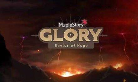 NP: MapleStory celebra la llegada de Hoyoung en su nueva actualización de hoy