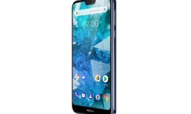 NP: Nokia 7.1 se une a Nokia 9 PureView y se actualiza a Android 10
