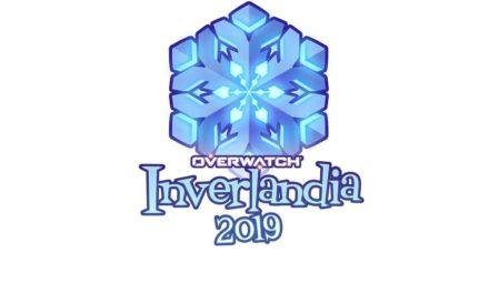 NP: ¡Inverlandia ya está disponible en Overwatch!