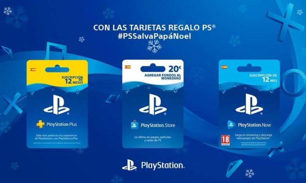 NP: PlayStation pide ayuda a todos los jugadores para salvar a Papá Noel