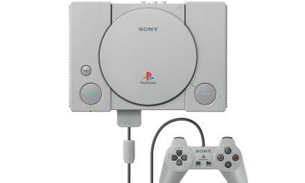NP: PlayStation celebra hoy su 25 aniversario