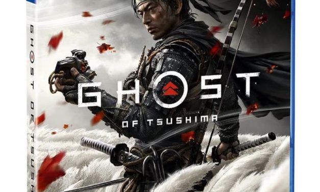 NP: Ghost of Tsushima llegará en verano de 2020 a PlayStation 4