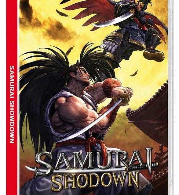 NP: Ya disponible Samurai Shodown – Tráiler de lanzamiento