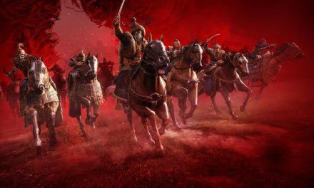 NP: Ya disponible la Temporada II: Wrath of the Nomads para Conqueror's Blade