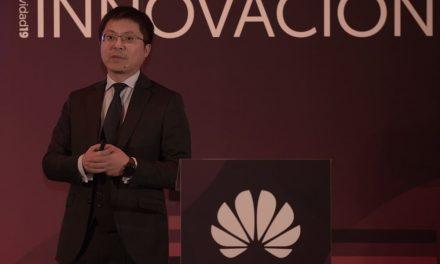 NP: Huawei España ratifica su compromiso con la ciberseguridad  y la economía digital española