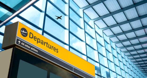 NP: Los aeropuertos en el punto de mira de los cibercriminales