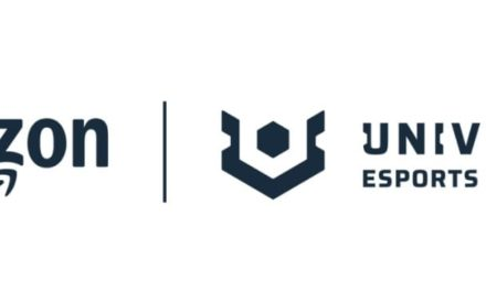 La bebida energética Rockstar Energy Drink apoya las Finales Europeas de la Amazon University Esports