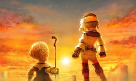 NP: Fullmetal Alchemist llega a Final Fantasy Brave Exvius – Evento de colaboración