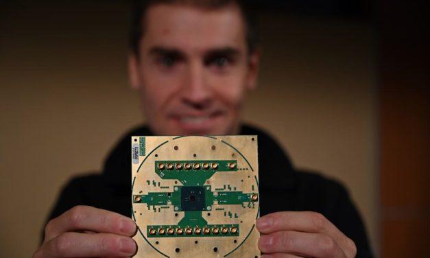 """NP: Intel presenta """"Horse Ridge"""" para facilitar el desarrollo de ordenadores cuánticos comercialmente viables"""