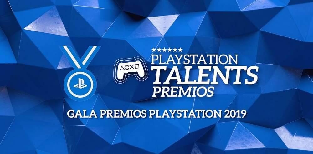 NP: Sigue en directo la gala de la VI Edición de los Premios PlayStation