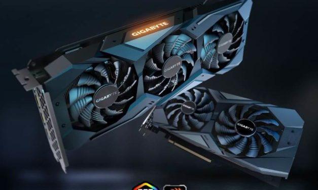 NP: GIGABYTE presenta la tarjeta gráfica Radeon RX 5500 XT