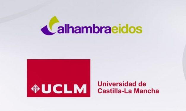 NP: Alhambra-Eidos firma un acuerdo con la Universidad de Castilla-La Mancha en los ámbitos de la I+D cuántica