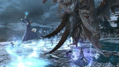 NP: Con el parche 5.15 llegarán a FINAL FANTASY XIV Online nuevos contenidos para Blue Mage y un nuevo modo PVP