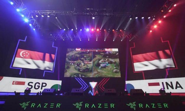 NP: Los torneos de Esports de los Juegos del Sudeste Asiático 2019 obtienen cifras record
