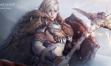 NP: Black Desert Online lanzará su nueva clase, Guardiana, el 22 de enero
