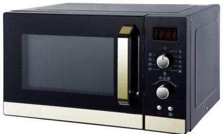 NP: Por qué nunca puede faltar un microondas en la cocina por microondas.me