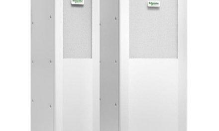 NP: Schneider Electric lanza la gama de SAI Galaxy VS con la mejor disponibilidad y eficiencia del sector