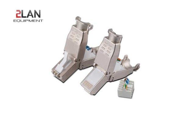 NP: Nueva distribución de telefonía IP de GrandStream para empresas y conectores RJ45 de 2LAN Equipment