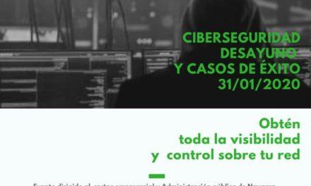 NP: Talio y Open Cloud Factory acercan la Ciberseguridad a Empresas y AA.PP. Navarras