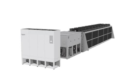 NP: Schneider Electric amplía gama de refrigeración Uniflair y aumenta la eficiencia de los centros de datos
