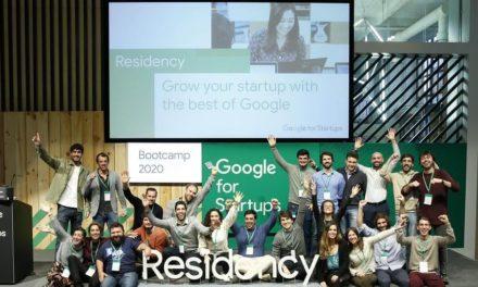 NP: Comienza la 4ª edición del programa de Residency de Google for Startups en Madrid