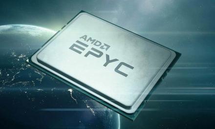 NP: Superordenadores con procesadores AMD EPYC para hacer frente a fenómenos meteorológicos
