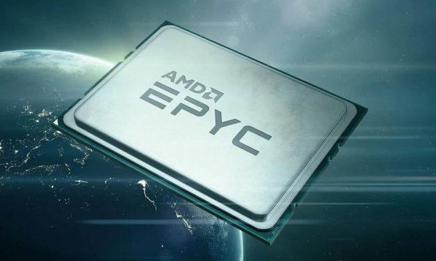 NP: Continúa la colaboración entre AMD y Microsoft Azure, las máquinas virtuales Microsoft Azure NVv4 impulsadas por la CPU y la GPU ya están generalmente disponibles