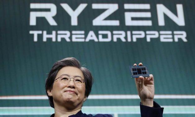 NP: AMD anuncia los procesadores para ordenadores de sobremesa y portátiles ultrafinos de mayor rendimiento del mundo en CES 2020