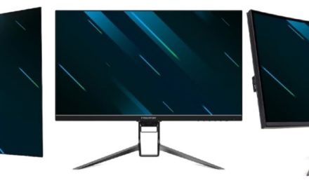 NP: Acer amplía su línea de monitores gaming Predator con tres nuevos modelos que proporcionan imágenes más amplias