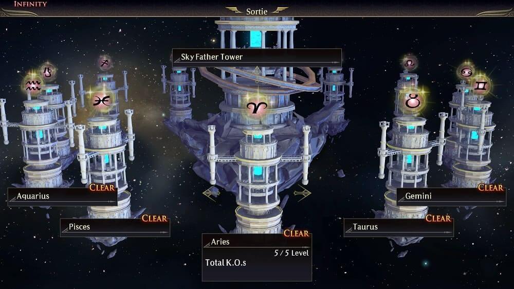 NP: El Modo Infinito y la prueba de Zeus en WARRIORS OROCHI 4 Ultimate