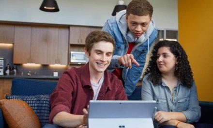 NP: Microsoft anuncia novedades para mejorar la capacitación de los profesores y el aprendizaje de los estudiantes