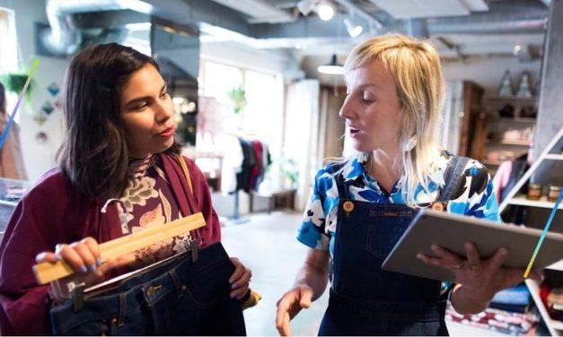 NP: Microsoft impulsa el futuro retail inteligente