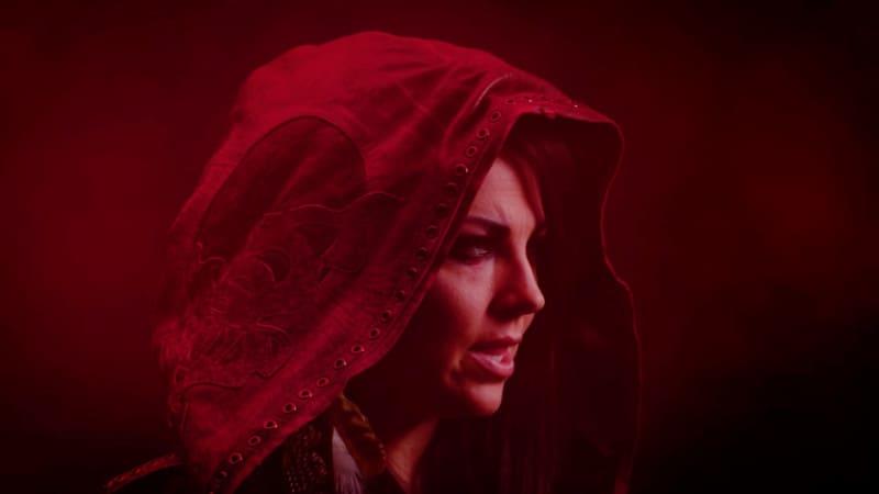 """NP: Gears 5 en el videoclip de """"The Chain"""" del grupo de rock Evanescence"""