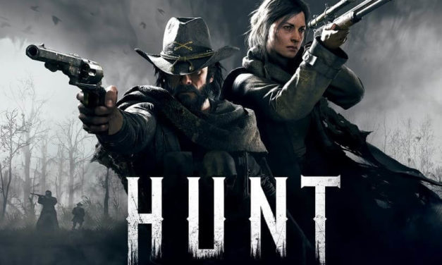 NP: Koch Media editará Hunt: Showdown el 18 de febrero para Xbox One y PS4