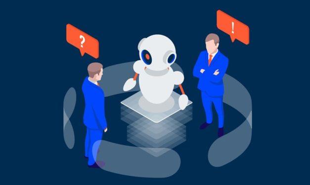 NP: La robotización de los RRHH, el próximo reto para las empresas españolas