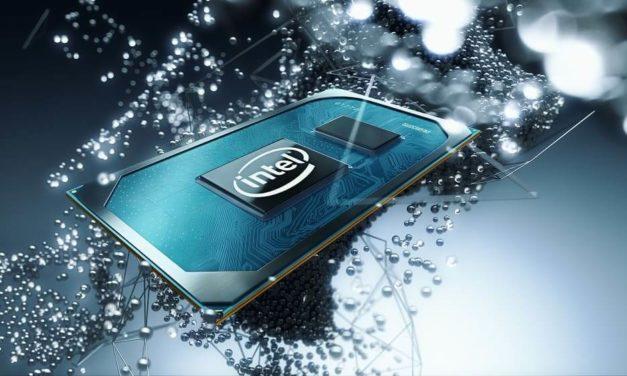 NP: CES 2020: Intel aporta innovación mediante tecnología inteligente que abarca la nube, redes, informática perimetral y PCs
