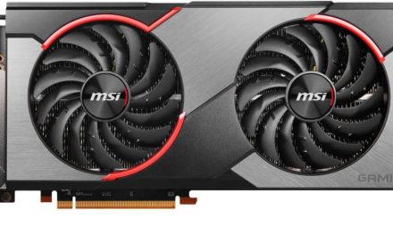 Las GPU AMD RX 5600 XT se actualizan para ofrecer un rendimiento de juego más rápido de 1080p