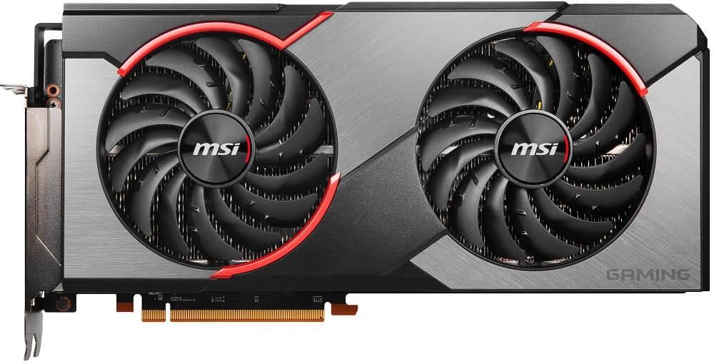 NP: Disponible ahora, AMD Radeon RX 5600 XT ofreciendo lo último en gaming de 1080p