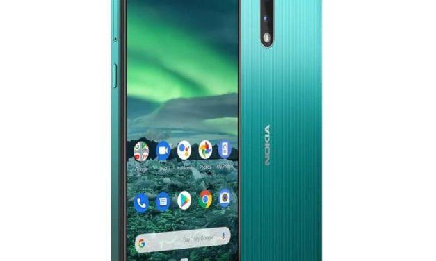 NP: La nueva generación Nokia 2.3 acerca la Inteligencia Artificial a todo el mundo