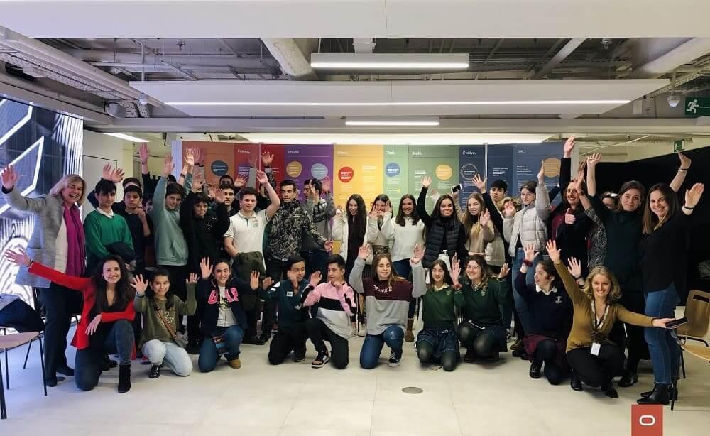 """NP: Oracle: """"Empresas, instituciones y universidades tenemos que fomentar el interés por la tecnología entre los jóvenes"""""""