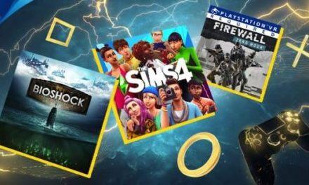 NP: Estos son los juegos del mes de febrero para los suscriptores de PlayStation Plus