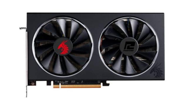 NP: AMD presenta cuatro nuevas GPUs para equipos de sobremesa y portátiles, entre las que se incluye la AMD Radeon RX 5600 Series: Lo último en gaming 1080p, imágenes impresionantes y software que cambia el gaming