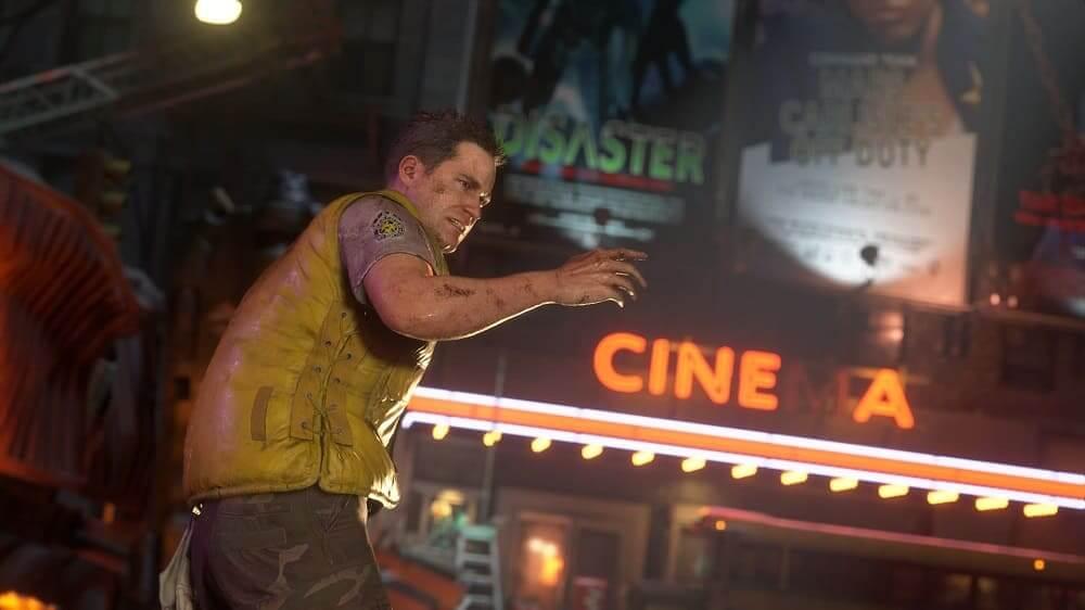 NP: Nuevo tráiler cinemático y materiales gráficos de Resident Evil 3