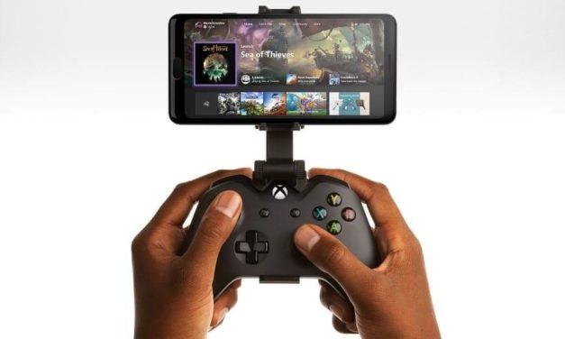 NP: Xbox Console Streaming (Preview) se expande y llega a España
