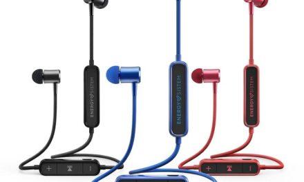 NP: Earphones BT Urban 2, auriculares con control de reproducción magnético para superar el Blue Monday