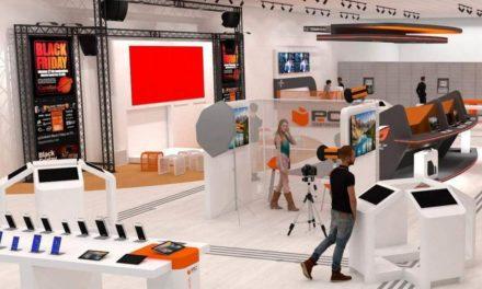 NP: PcComponentes abrirá su primer Xperience Center tecnológico en Barcelona