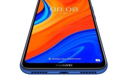 NP: El nuevo Huawei Y6s lleva a todos los usuarios la fotografía smartphone basada en IA
