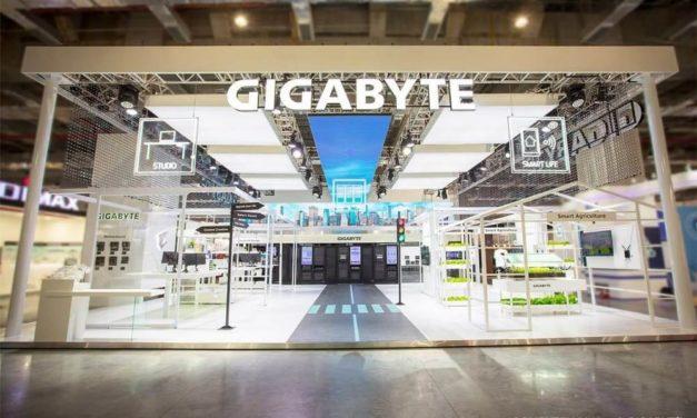 NP: GIGABYTE trae inteligencia artificial, soluciones en la nube y aplicaciones inteligentes a CES 2020 para permitir el futuro hoy