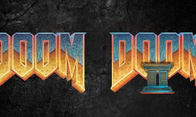 NP: Actualización de DOOM y DOOM II | Extras, guardados rápidos, 60 FPS y más disponibles ahora
